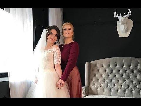 Самое лучшее поздравление подруги на свадьбу - Ржачные видео приколы