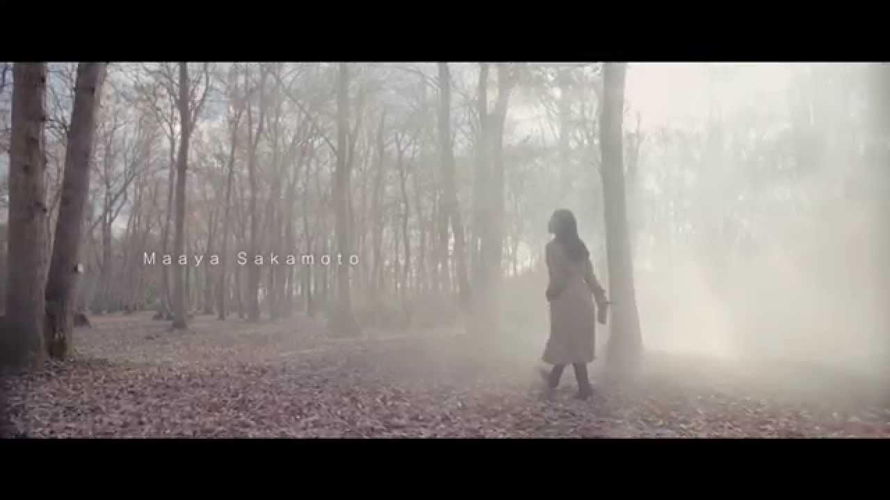 坂本真綾 幸せについて私が知っている5つの方法 Music Video/TV size