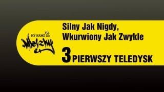 Teledysk: My Name Is Mielzky - odcinek 3
