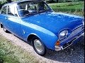 Ford Taunus 17M P3 Super, model year 1962