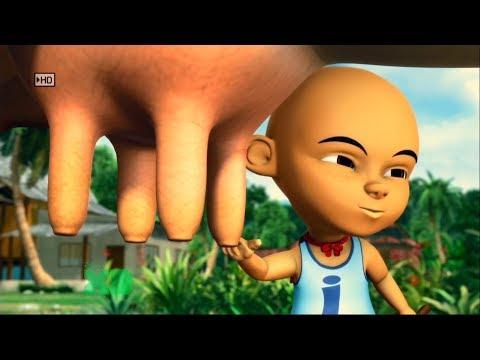 Upin & Ipin Full Movie | Geng - Pengembaraan Bermula Full Eposide Terbaru #2 | Upin Ipin Terbaru