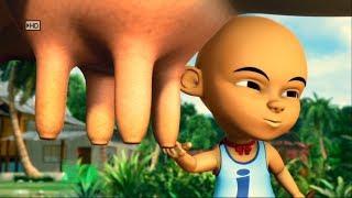 Download Upin & Ipin Full Movie   Geng - Pengembaraan Bermula Full Eposide Terbaru #2   Upin Ipin Terbaru