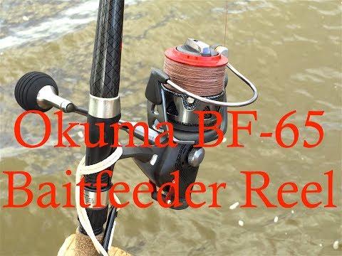 Okuma BF-65