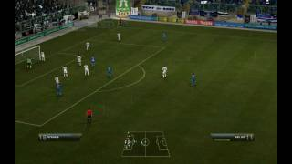 FIFA 12 Greek Super Patch (GSP)
