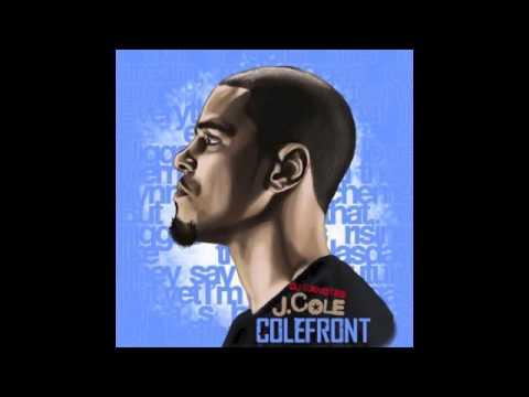 J.Cole - Grew Up Fast ((Coldfront Mixtape))
