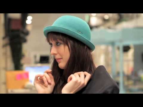 Kangol Tropic Bombin - YouTube 166976c2505