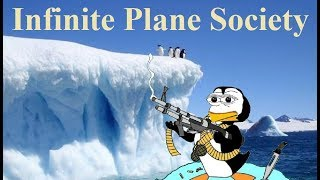 Flat Earth Clues interview 157 - Infinite Plane Society - Mark Sargent ✅
