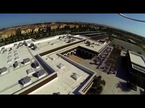 Cypress Village Elementary School Aerial Tour! Irvine, CA (Stonegate, Cypress Village, Woodbury)