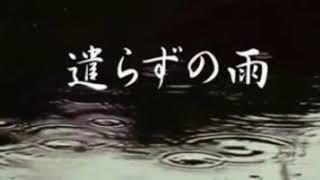 川中美幸 - 遣らずの雨