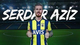 Fenerbahçe'ye hoş geldin Serdar Aziz! 😉