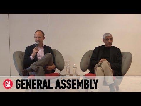 General Assembly Vinod Khosla Fireside Chat