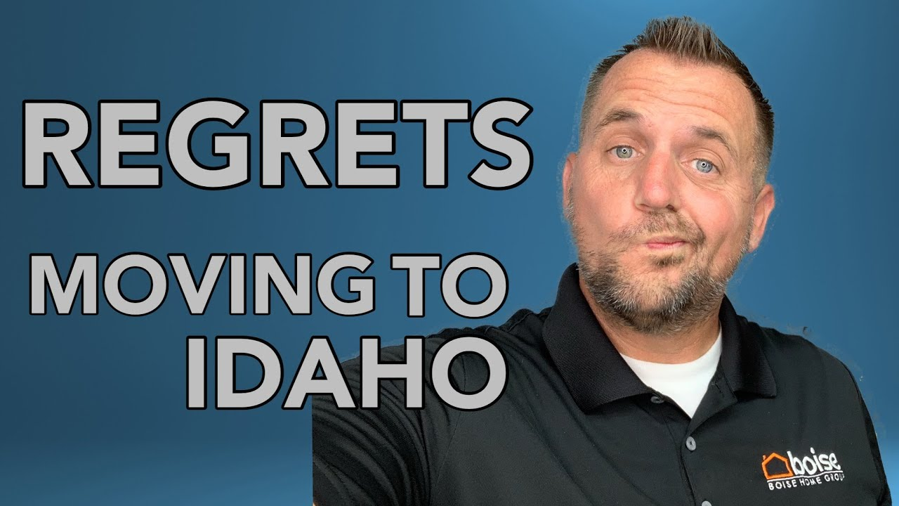 Download Unhappy Couple REGRETS  Moving to Idaho (Big Mistake)