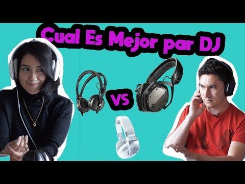 V Moda VS Pioneer VS Sennheiser VS Xiaomi | Prueba de Audífono para DJ | Cual es Mejor?