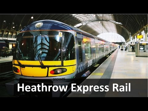 London Airport Rail Link