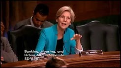 Elizabeth Warren - Why Are Federal Home Loan Banks Lending To Sallie Mae Instead Of Community Banks?
