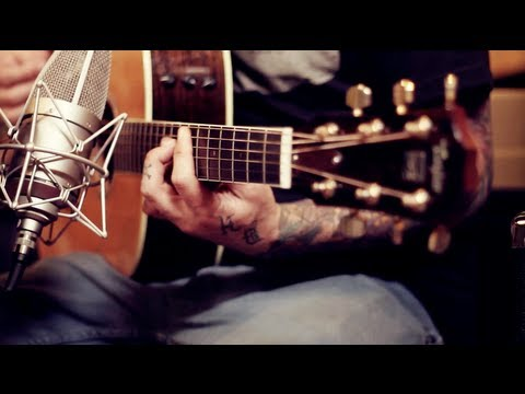 "Dirty Heads - ""Cabin By The Sea"" Acoustic"
