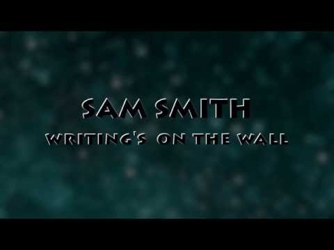 Sam smith-Writing
