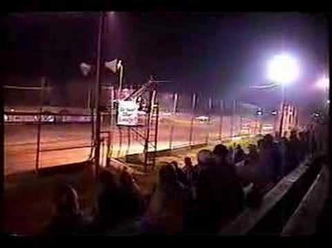 Monett Speedway Bomber 500 2006