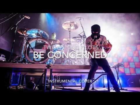 Twenty one pilots-Be Concerned-Instrumental