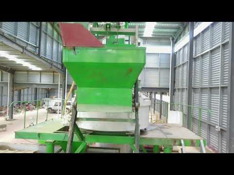 Sebi factory process