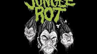 Watch Jungle Rot Voice Your Disgust video