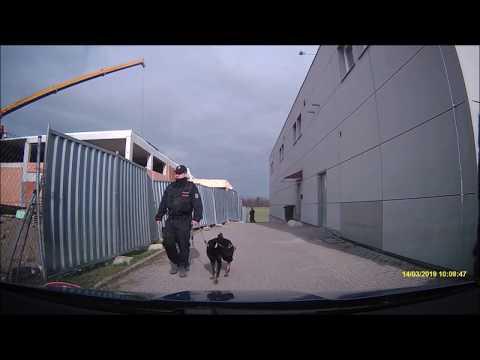 Policie ČR: Kontrola Na Staveništích