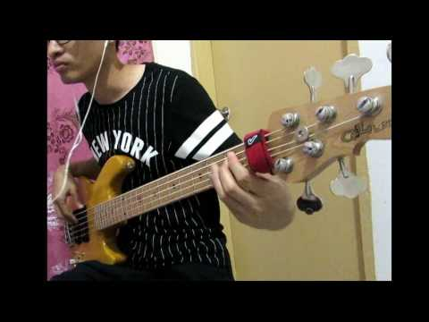 Tuhanku Hebat-NDC (bass cover)