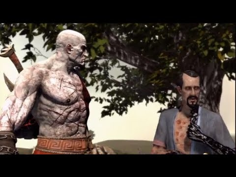 God Of War Ascension  (ITA) Parte 17 HD - FINALE