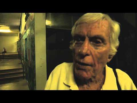 """Dick Van Dyke Interview """"Measure R"""""""