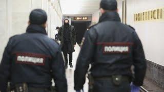 Новые огрничения в Москве рекорды заражений по всей стране Коронавирус в России