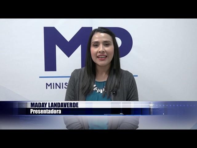 MP AL INSTANTE 29 DE NOVIEMBRE 2019