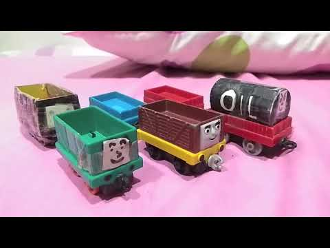 Thomas and Friends Pop Goes Old Ollie Remake thumbnail