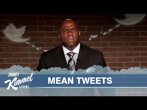 Thumbnail: Mean Tweets – NBA Edition #5