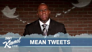Mean Tweets – NBA Edition #5 thumbnail