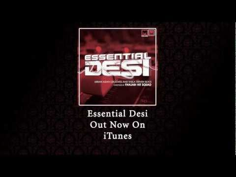 Panjabi Hit Squad - Hasdi Hasdi (Lyrics Video)