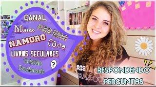 TAG ESPECIAL   RESPONDENDO PERGUNTAS
