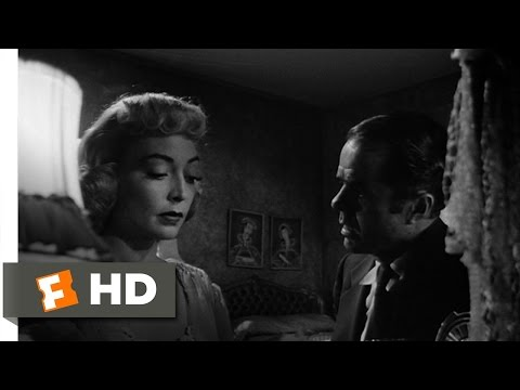 The Killing 211 Movie   Sherry Baby 1956 HD
