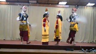 Khasi Dance Celebration