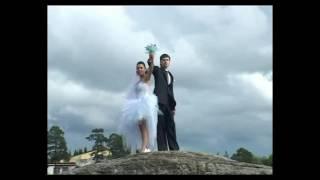 свадьба Леденёвых