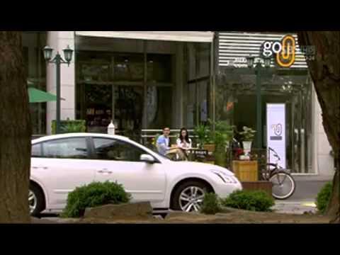 مسلسل كوري coffee house ح2
