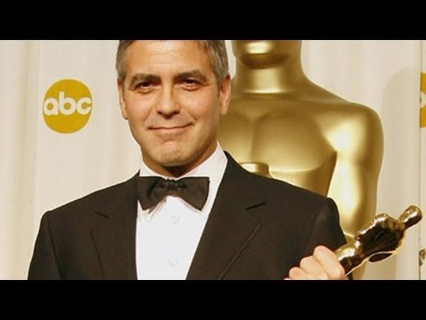 OSCARS 2012: Best Actor/Actress Oscar Nominees: ENTV - YouTube