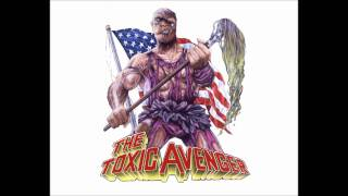 Scott Casey - The Toxic Avenger Part II Theme
