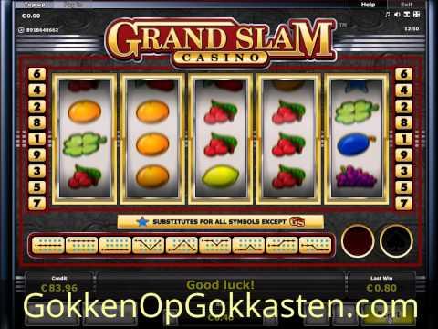 Casino Rotterdam Eten