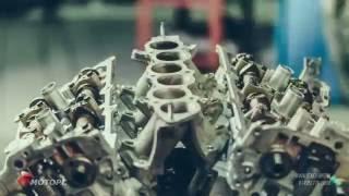 Ремонт двигателей Хонда. Сервис Центр Honda на Сущевке.