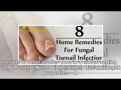Natural Healing: Can Neem Oil Be Used to Treat Pesky Foot Fungus?