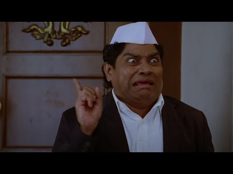 Best Comedy Scenes Of Johnny Lever | Housefull 2 Movie Comedy Scene