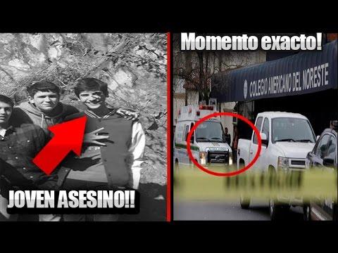 Tiroteo en escuela de Monterrey deja 3 Muertos (NOTICIA) Enero 2017!!!