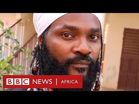 Ancient African hair care lessons from a 'Hairologist'  - BBC Africa | 2021