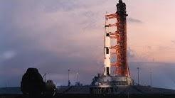 Saturn V - Die Mondrakete - Doku Deutsch 2018 HD
