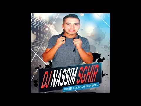 DJ REVEILLON 2013 RAR TÉLÉCHARGER NASSIM
